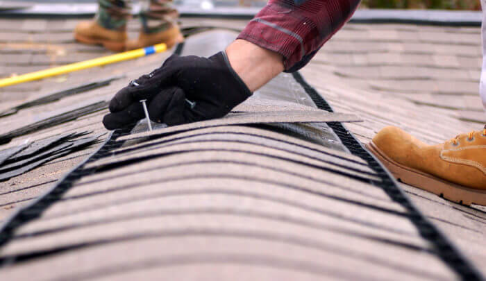 Roof Repair - Norman Roofing Contractors & Repair Services